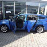 Ford Focus 1.5 EcoBoost Titanium S/S (EURO 6d-TEMP) full
