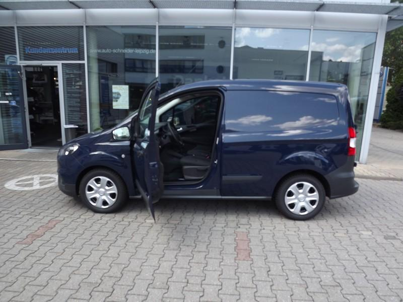 Ford Transit Courier 1.0 EcoBoost Trend (EURO 6d-TEMP) full