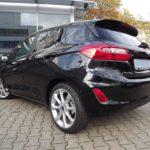 Ford Fiesta 1.0 EcoBoost Titanium Start/Stopp (E 6d-T) full