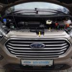 Ford Tourneo Custom 2.0 TDCi 310 L2 Titanium EURO 6d-TE full