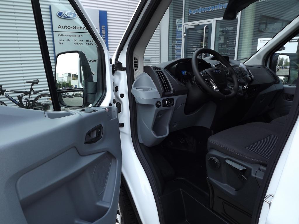 Ford Transit FT 310 2.0 TDCi DPF 310 L2 Trend full