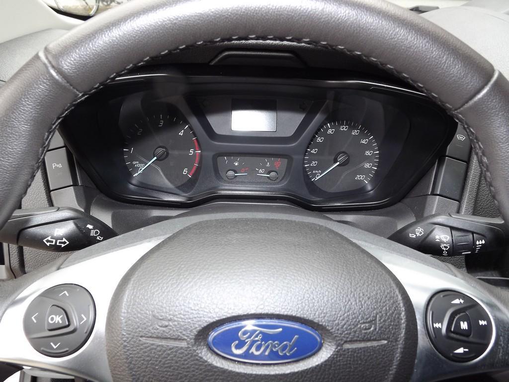 Ford Transit FT 330 2.0 TDCi DPF 330 L3 Trend full